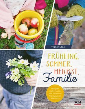 Frühling, Sommer, Herbst, Familie von Smoor,  Veronika
