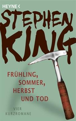 Frühling, Sommer, Herbst und Tod von Christensen,  Harro, King,  Stephen