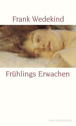 Frühlings Erwachen von Wedekind,  Frank