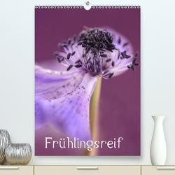 Frühlingsreif (Premium, hochwertiger DIN A2 Wandkalender 2020, Kunstdruck in Hochglanz) von Tjarks,  Kathleen