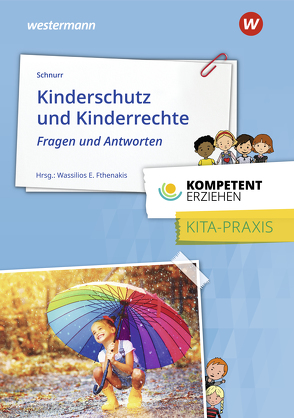 Frühpädagogik innovativ / Praxiswissen Recht