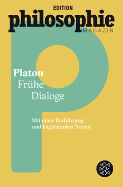 Frühe Dialoge von Platon