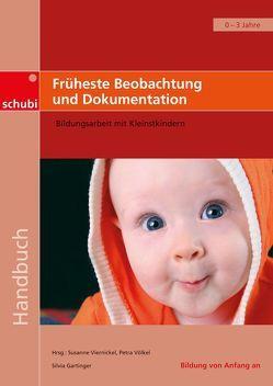 Früheste Beobachtung und Dokumentation von Gartinger,  Silvia, Viernickel,  Susanne, Völkel,  Petra
