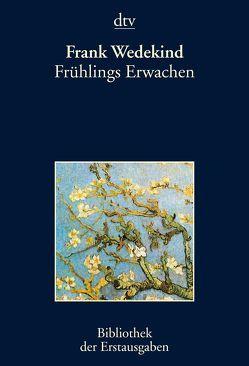 Frühlings Erwachen von Kiermeier-Debre,  Joseph, Wedekind,  Frank