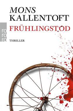 Frühlingstod von Hildebrandt,  Christel, Kallentoft,  Mons