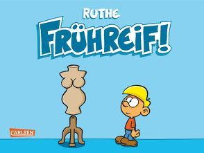 Frühreif von Ruthe,  Ralph