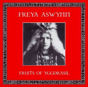 Fruits of Yggdrasil von Aswynn,  Freya