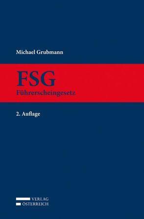 FSG von Grubmann,  Michael