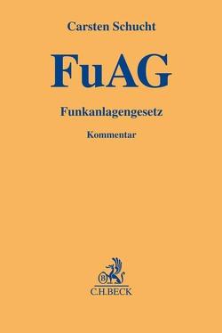 FuAG von Schucht,  Carsten