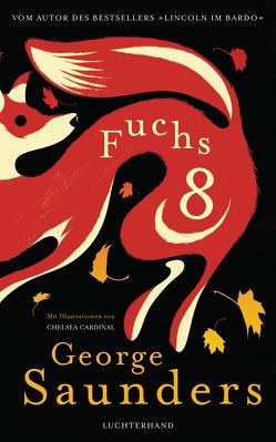 Fuchs 8 von Heibert,  Frank, Saunders,  George