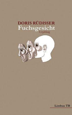 Fuchsgesicht von Rüdisser,  Doris