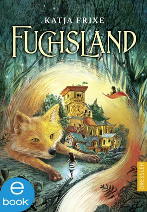 Fuchsland von Ceccarelli,  Simona M., Frixe,  Katja