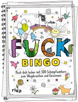 FUCK – Bingo