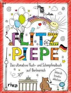 FUCK – Flitzpiepe von Riva Verlag