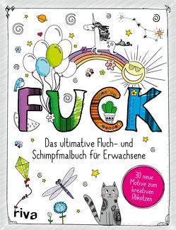 FUCK – Neuausgabe von Riva Verlag