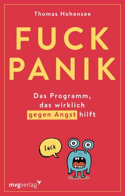 Fuck Panik von Hohensee,  Thomas