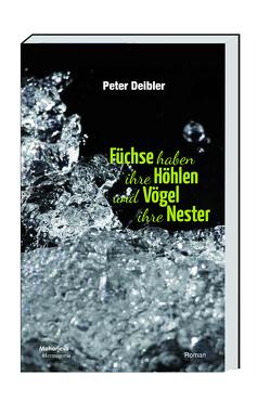 Füchse haben ihre Höhlen und Vögel ihre Nester von Deibler,  Peter