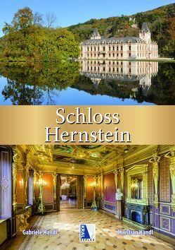 Führer Schloss Hernstein von Handl,  Christian, Handl,  Gabriele