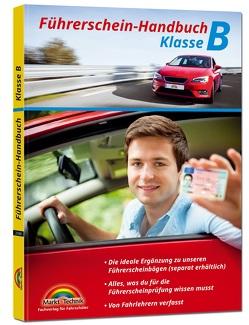 Führerschein Handbuch Klasse B – Auto – top aktuell