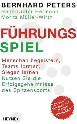 Führungs-Spiel von Hermann,  Hans-Dieter, Müller-Wirth,  Moritz, Peters,  Bernhard