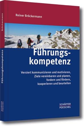 Führungskompetenz von Bröckermann,  Reiner