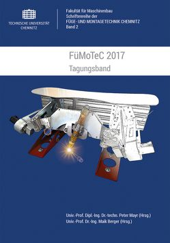 FüMoTeC 2017 von Berger,  Maik, Mayr,  Peter