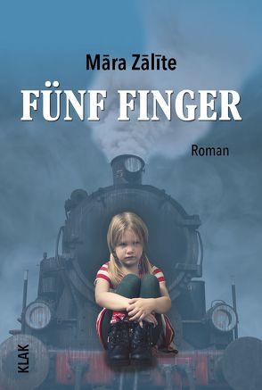 Fünf Finger von Nau,  Nicole, Zalite,  Mara