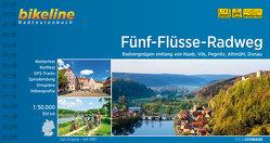 Fünf-Flüsse-Radweg von Esterbauer Verlag