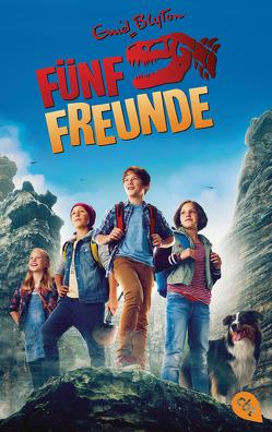 Fünf Freunde – Das Buch zum Film von Blyton,  Enid