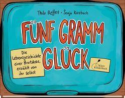 Fünf Gramm Glück von Kurzbach,  Sonja, Reffert,  Thilo