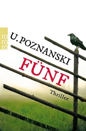 Fünf von Poznanski,  Ursula