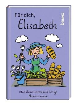 Für dich, Elisabeth