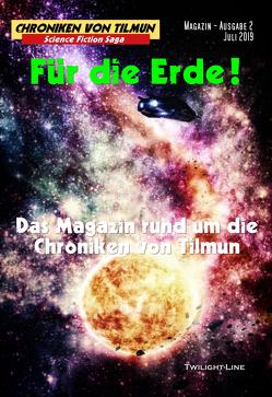 Für die Erde! von Dörr,  Andreas, Inselmann,  Leif, Knörr,  Alexander, Paedelt,  Iolana