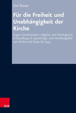 Für die Freiheit und Unabhängigkeit der Kirche von Bräuer,  Karl, Hermle,  Siegfried, Oelke,  Harry