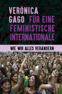 Für eine feministische Internationale von Gago,  Verónica, Rameil,  Katja