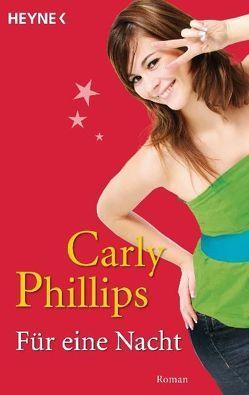 Für eine Nacht von Phillips,  Carly