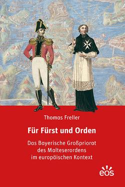Für Fürst und Orden von Freller,  Thomas