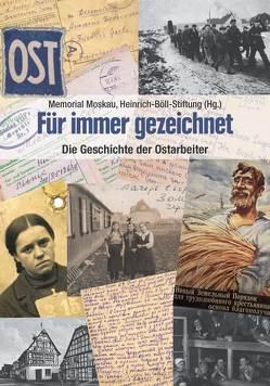 Für immer gezeichnet von Braungardt,  Ganna-Maria, Links,  Christina