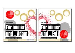 Für immer und … Adam / Für immer und … Evi von Martens,  Katja