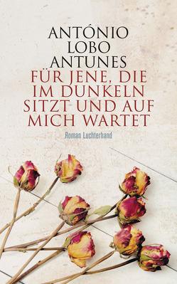 Für jene, die im Dunkeln sitzt und auf mich wartet von Lobo Antunes,  António, Meyer-Minnemann,  Maralde