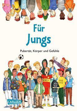 Für Jungs von Hellmeier,  Horst, Tielmann,  Christian