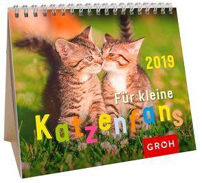 Für kleine Katzenfans 2019 von Groh Redaktionsteam