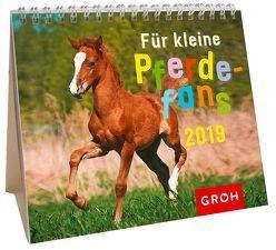 Für kleine Pferdefans 2019 von Groh Redaktionsteam