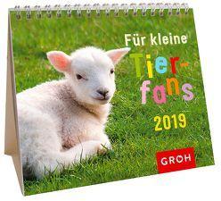 Für kleine Tierfans 2019 von Groh Redaktionsteam