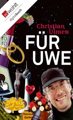 Für Uwe von Ulmen,  Christian