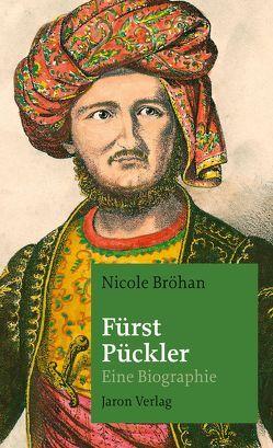 Fürst Pückler von Bröhan,  Nicole