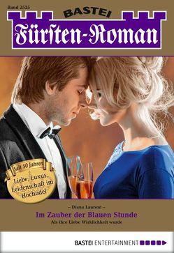 Fürsten-Roman – Folge 2525 von Laurent,  Diana