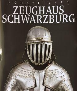 Fürstliches Zeughaus Schwarzburg von Henkel,  Jens, Kessler,  Konrad