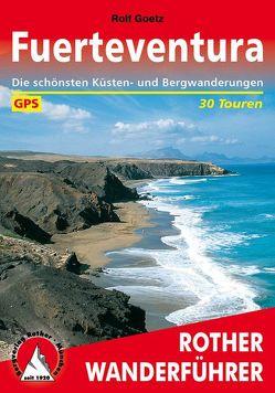 Fuerteventura (E-Book) von Goetz,  Rolf