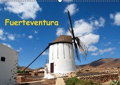 Fuerteventura (Wandkalender 2018 DIN A2 quer) von Schneider,  Peter